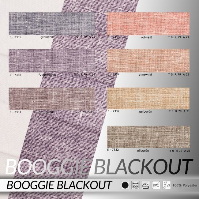 Boogie Blackout