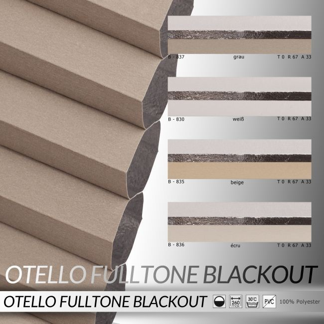 Otello Fultone Blackout